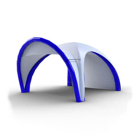 Tente gonflable publicitaire Airmonster 4x4m