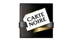 Logo Carte Noire