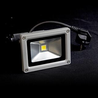 Spot LED 10W 1000 lumens pour tente pliante et barnum