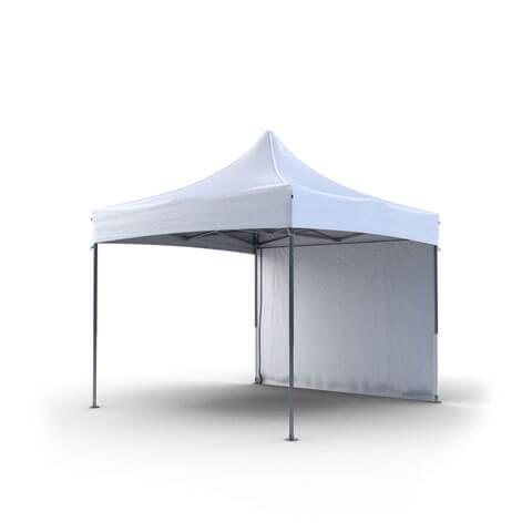 Comment choisir sa tente pliante 3x3