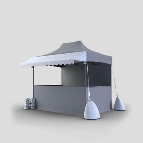 Accessoires de tente pliante LPTENT