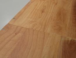 Planche comptoir en bois