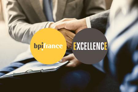 Partenaire de BPI France