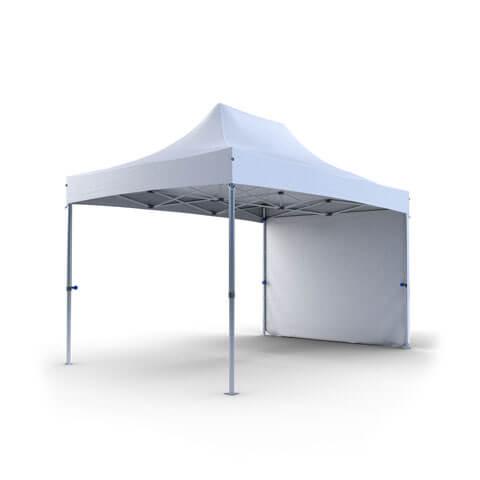 3D de tente pliante Pro CO 3x4,5