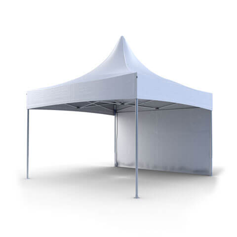 Choisir sa tente pliante 4x4