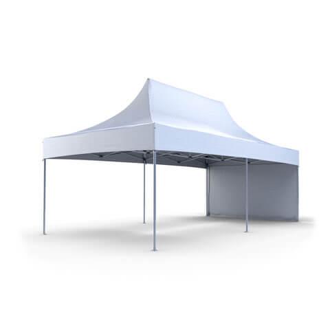 Tente pliante barnum pro 4x8 ZP