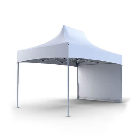 Rendu 3D de tente pliante pro ZP 3x4,5m