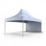 Tente pliante pro ZP 4x6m