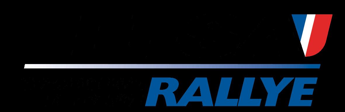 Logo Fournisseur Officiel FFSA Rallye