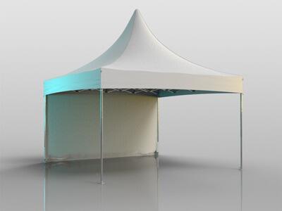 Tente de location ZP 5X5