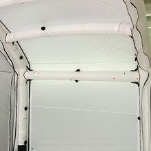 technique spec Gonflage