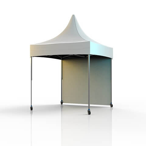 Tente barnum Pro 3x3 GP