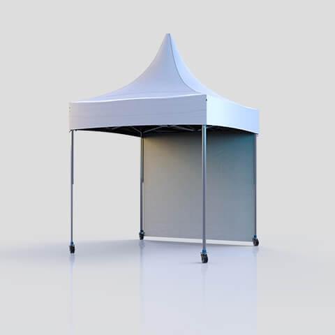 Tente barnum 3x3 GP