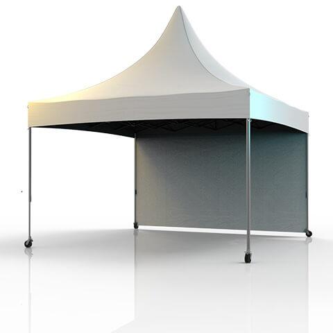 Tente barnum Pro 5x5 GP