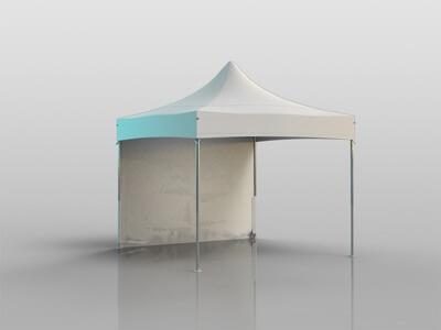 Tente de location XP 3x3