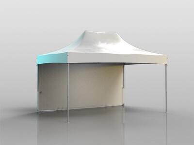 Tente de location XP 3x45