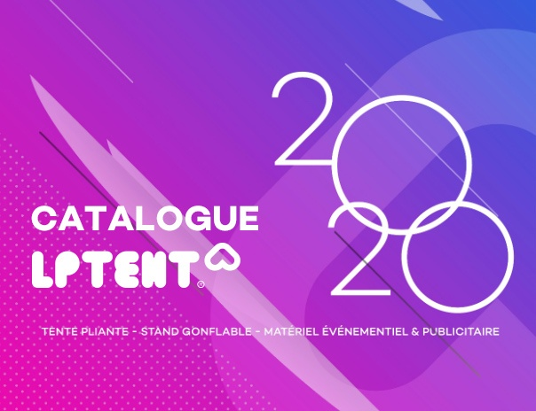 Catalogue LPTENT 2020