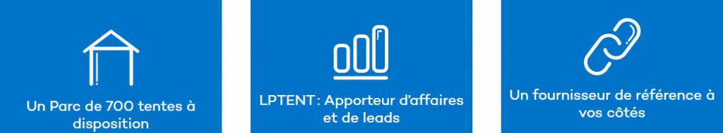 Programme Loueurs Partenaire LPTENT
